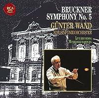Bruckner: Symphony 5 by Bruckner