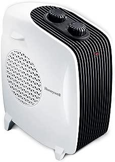 honeywell dual position fan indoor heater