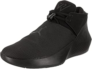 Jordan Nike Men's Why Not Zer0.1 Low Basketball Shoe 9.5 Black