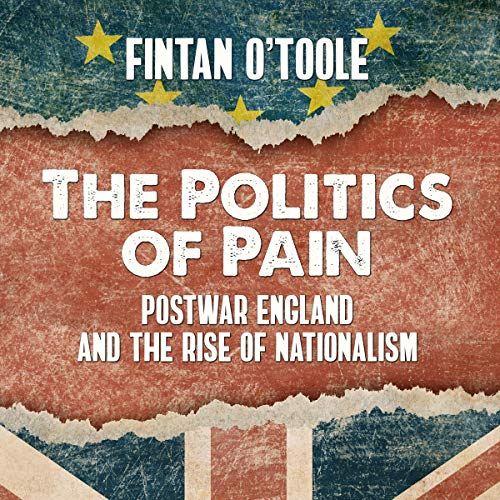 The Politics of Pain Titelbild
