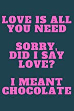 Chocolate Lover's 2021 Diary: FUNNY GIFT FOR CHOCOLATE LOVER to track of daily habits, dates, monthly expenses and TO DO l...