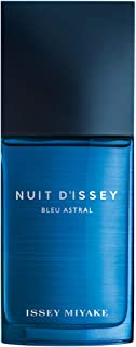 Nuit D Issey by Issey Miyake for Men Eau de Toilette 75ml