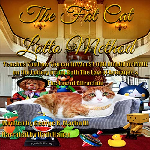 The Fat Cat Lotto Method cover art