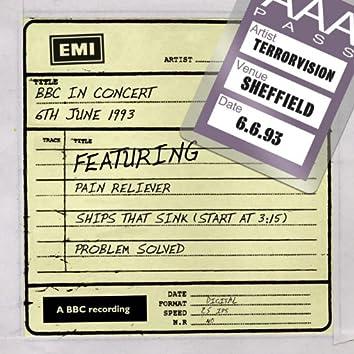 BBC In Concert [6th June 1993]