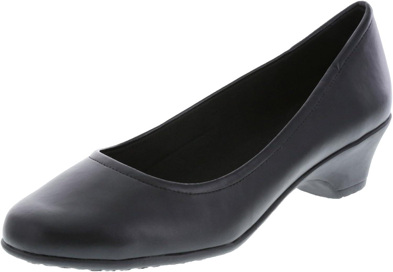 SafeTstep Slip Resistant Women's Tressa Pump