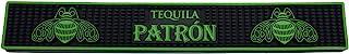 Patron Tequila Professional Series Signature grün Bar Schiene Runner Fußmatte Drip