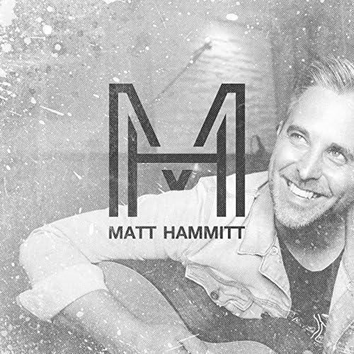 Matt Hammitt