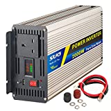 Home Power Inverters Review and Comparison