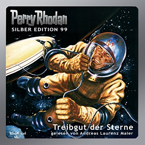 Treibgut der Sterne     Perry Rhodan Silber Edition 99. Der 13. Zyklus. Bardioc              By:                                                                                                                                 H. G. Ewers,                                                                                        Ernst Vicek,                                                                                        Hans Kneifel,                   and others                          Narrated by:                                                                                                                                 Andreas Laurenz Maier                      Length: 17 hrs and 54 mins     Not rated yet     Overall 0.0