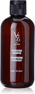 V76 by Vaughn Hydrating Shampoo Moisture Rich Men's Formula for Dry Hair & Scalp
