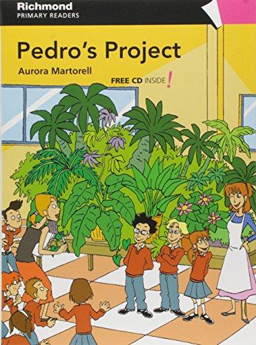 Pedro's Project