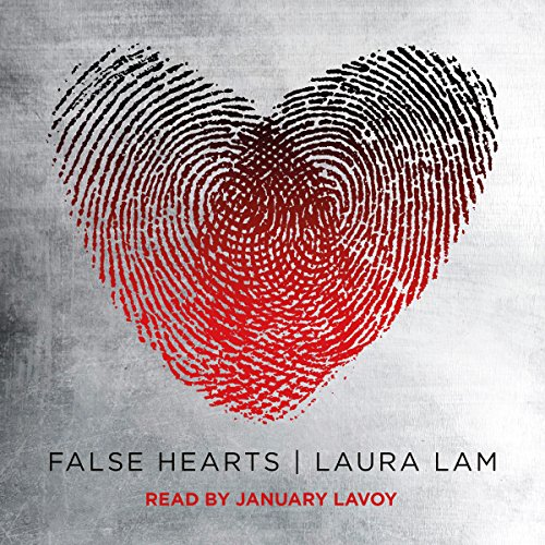 False Hearts cover art