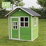 EXIT Spielhaus »Loft 100«, grün