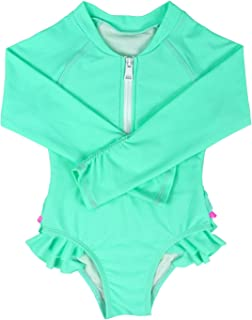 Jonathan Swim Toddler/Little Girls Sun Protection One -Piece/Two- Piece Swimsuit
