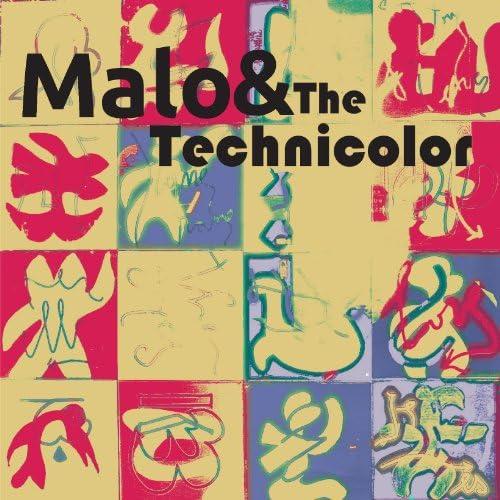 Malo Ramsoir & The Technicolor