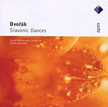 Dvorak Slavonic Dances Op.46 72