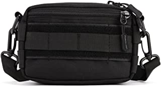 Protector Plus Tactical Pouches Utility MOLLE Duffel Bags Outdoor Casual Messenger Bag Military Waist Belt Pack