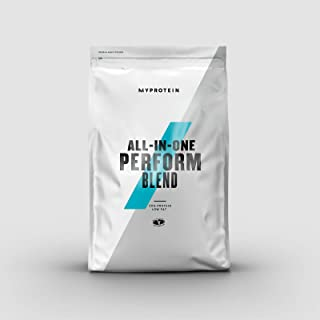 MyProtein All-In-One Perform Blend 2500 Gram Chocolate Smooth