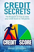 Best the book credit secrets Reviews
