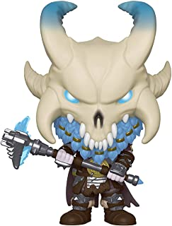 POP Games: Fortnite S2 - Ragnarok