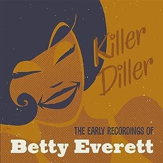 Killer Diller: The Early Recordings of Betty Everett