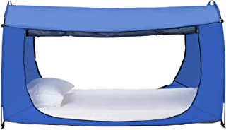 light blocking bed tent