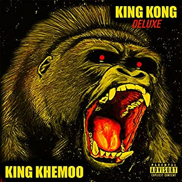King Kong (Deluxe)