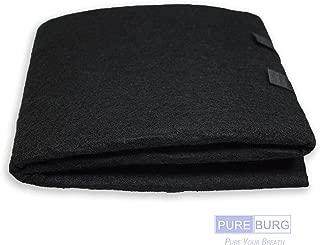 Best carbon range hood filter Reviews