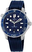 Omega Seamaster 210.32.42.20.03.001 - Reloj automático para Hombre con Esfera Azul