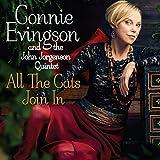 Connie Evingson album cover