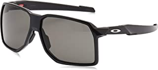 نظارات شمسية مستطيلة الشكل للرجال Oo9446 من Oakley