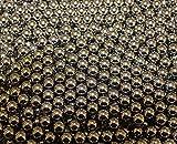 G8DS 500 Stück Marken-Schleudermunition Kaliber 12,0 mm Stahlkugeln Schleuder Munition für Katapult