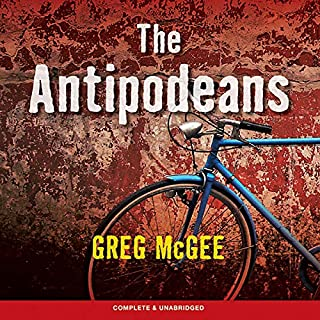 The Antipodeans cover art