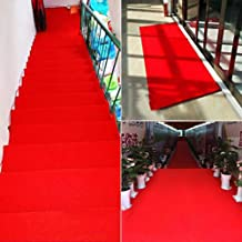 Non Slip Carpet Stair Treads Rug mats,LORTRAVEL Wedding Carpet Disposable Long Runers Exhibition Carpets Wholesale Stairca...