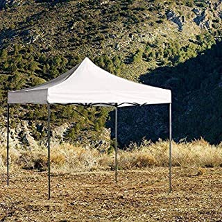 Amazon.es: carpa plegable 3x3 blanca