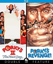 Porky's II: The Next Day 1983 | Porky's Revenge 1985
