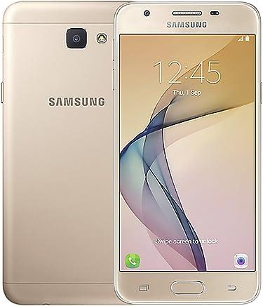 Samsung Galaxy J5 Prime Dual Sim - 16GB, 2GB, 4G LTE, Gold