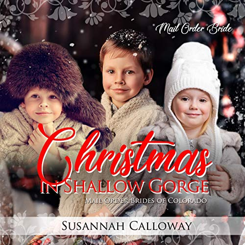 Christmas in Shallow Gorge cover art