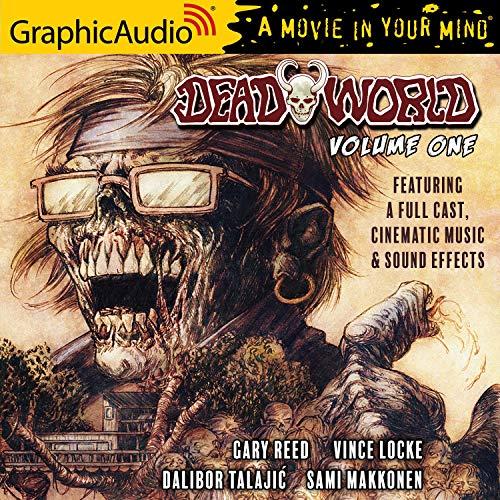 Couverture de Deadworld: Volume 1 (Dramatized Adaptation)