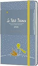 モレスキン 手帳 日記 星の王子さま 2020年1月始まり 12ヶ月ウィークリーダイアリー ハードカバー ポケットサイズ DPP12WN2Y20-e