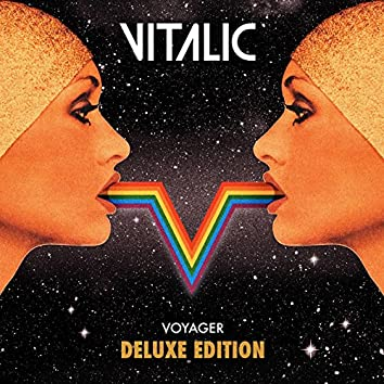 Voyager (Deluxe Edition)