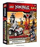 LEGO NINJAGO Brickmaster (Lego Brickmaster) by DK Publishing (2011-08-01)