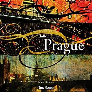 Jet Lag: Notebooks from Prague