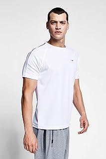 Lescon-Erkek T-Shirt 20B-1139
