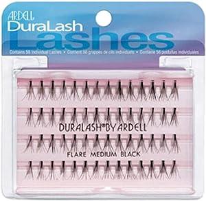 Ardell Professional Duralash - Flare Medium Black