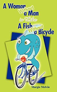 Best a woman without a man fish bicycle Reviews