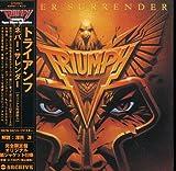 Never Surrender (Mini LP Sleeve)
