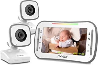 A242 Baby Monitor