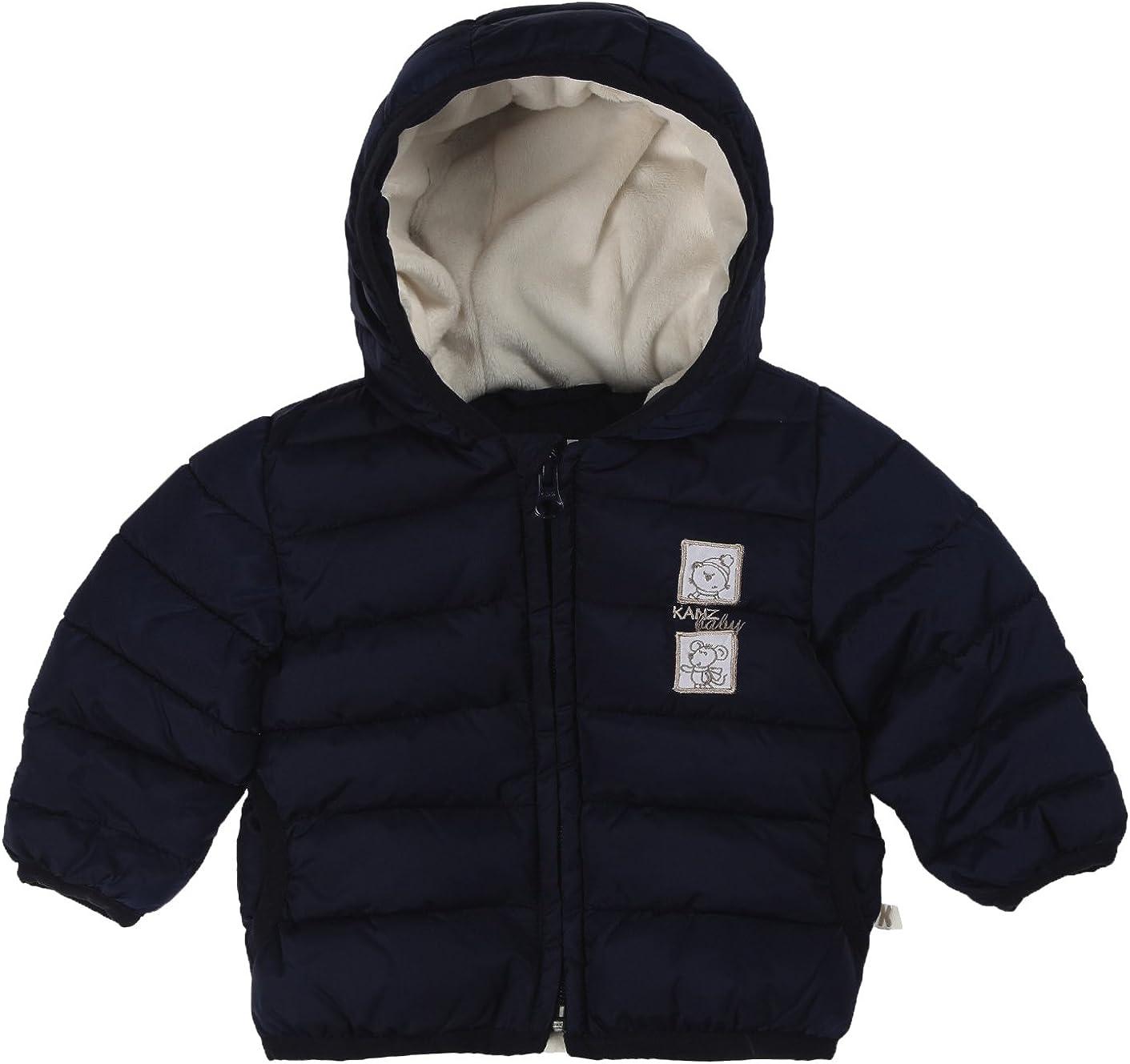 Sales results No. 1 KANZ Max 87% OFF Baby Baby-Girls Newborn Coat
