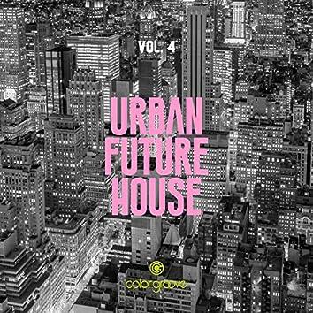 Urban Future House, Vol. 4